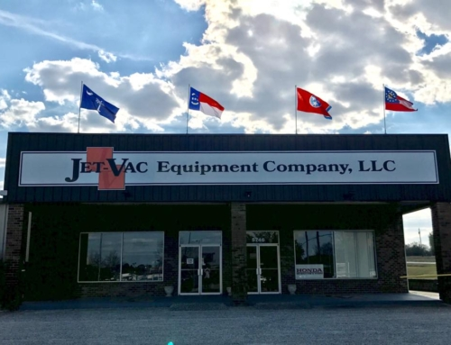 Dealer Highlight: Jet Vac Equipment LLC