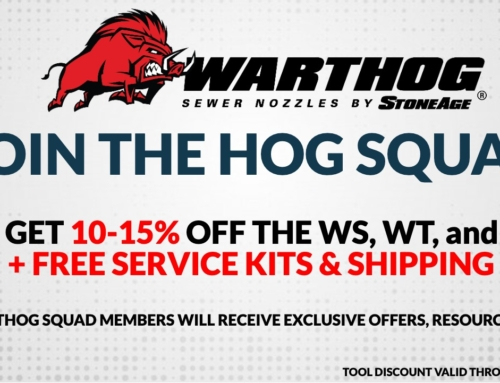 Join the Hog Squad and get 10-15% off the WT, WS, WV
