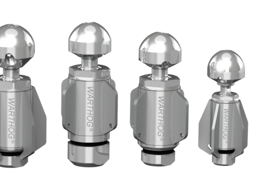 Choosing the Right Nozzle For The Job: What to Consider